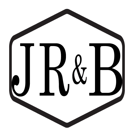 J R and B