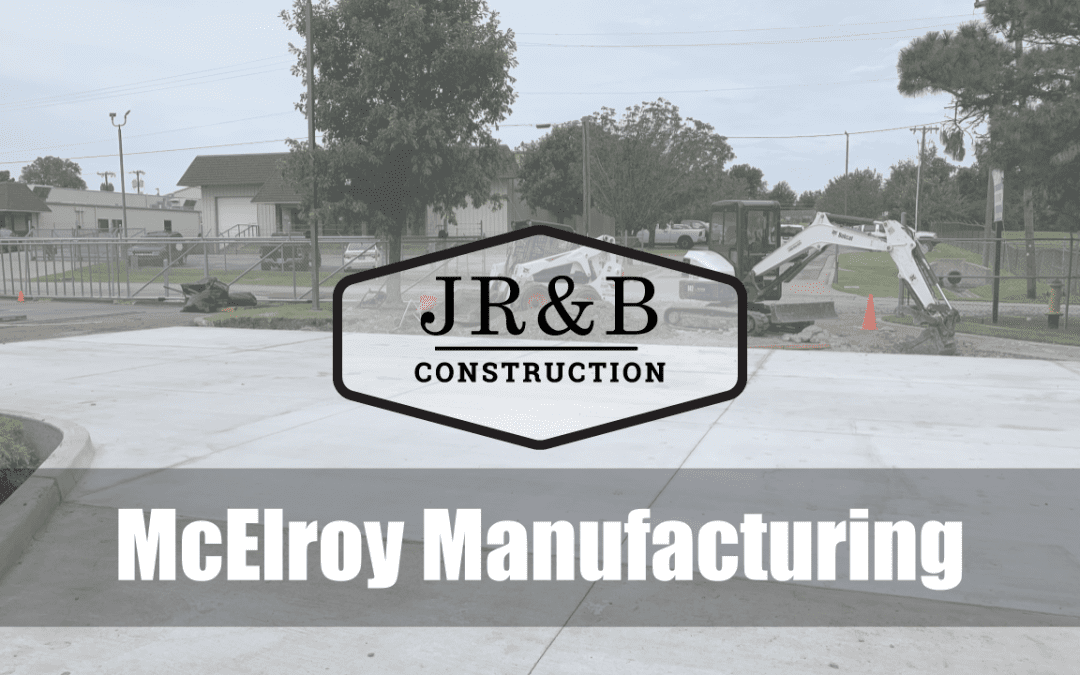 McElroy Manufacturing