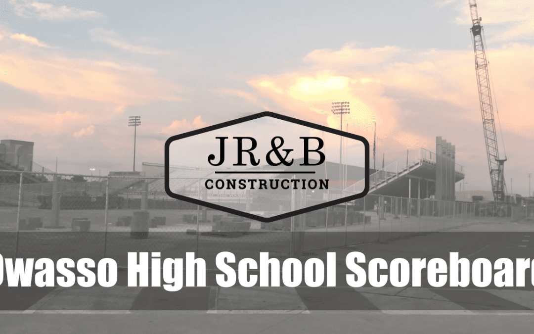Owasso High School Scoreboard