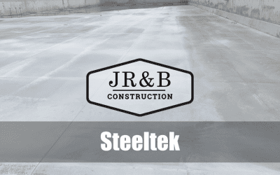Steeltek