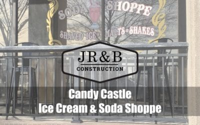 Candy Castle Ice Cream & Soda Shoppe